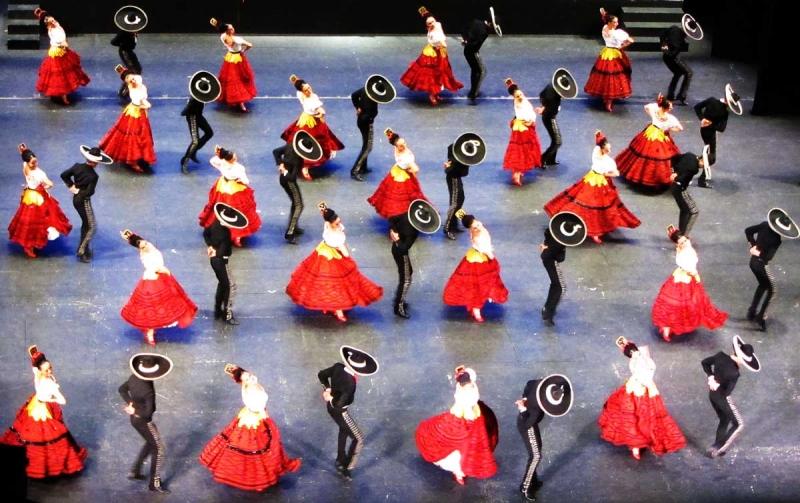 Ballet Folklórico