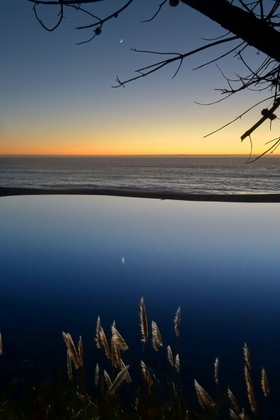 Gualala Sunset