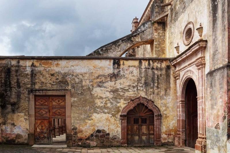 Templo del Sagrario